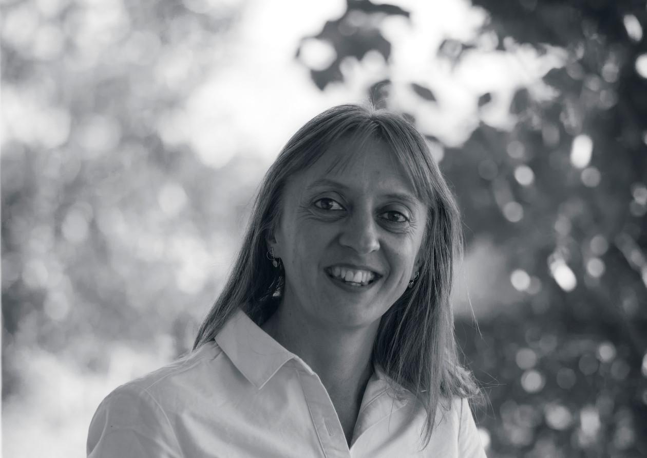 Sandra Nayet