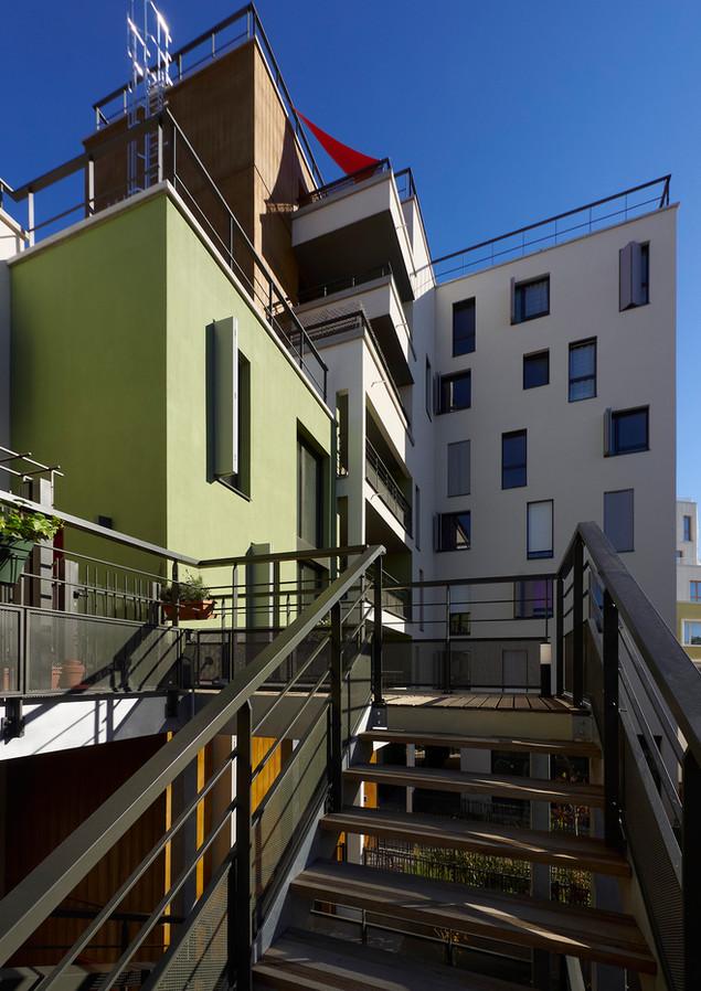 Rue Marceau