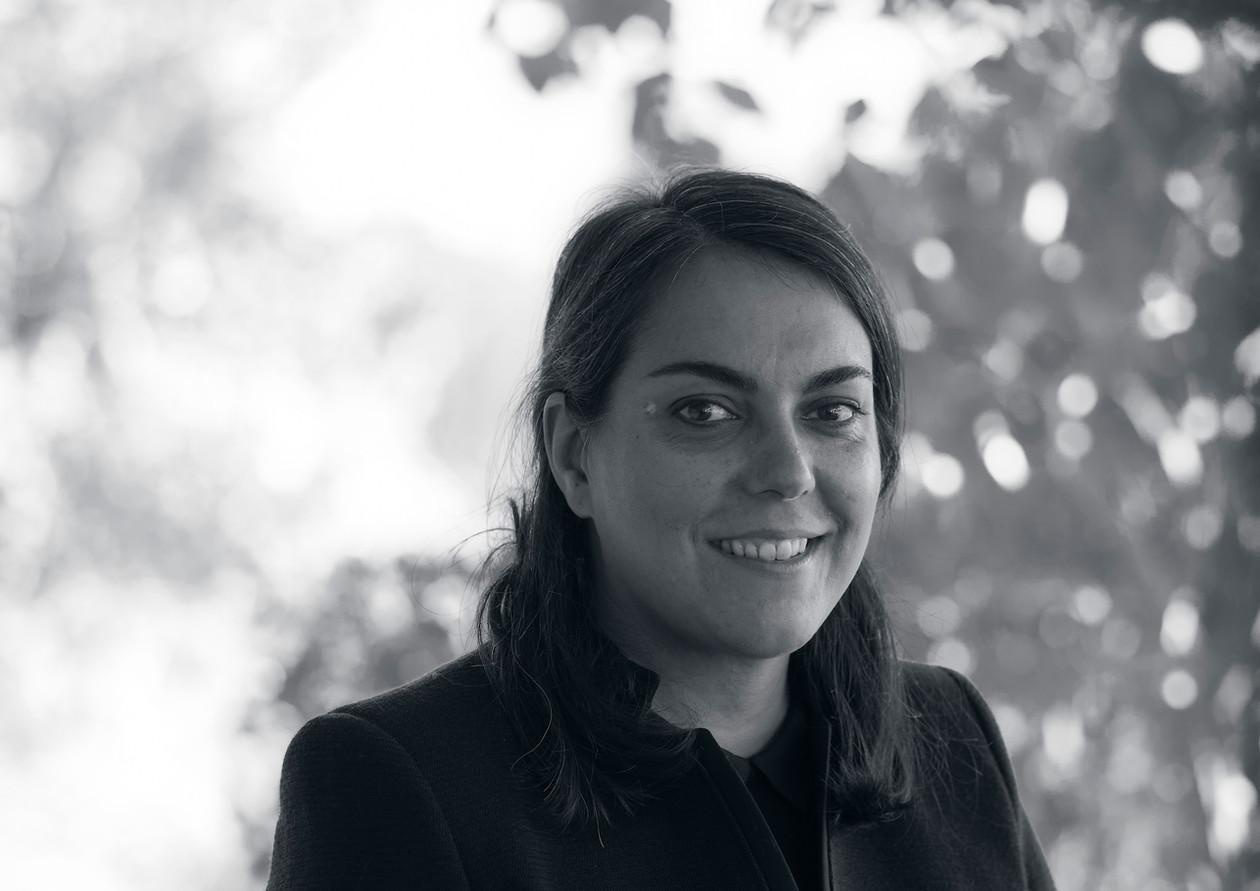Aisha Chafii