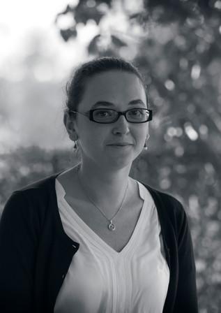 Marianna Podolets