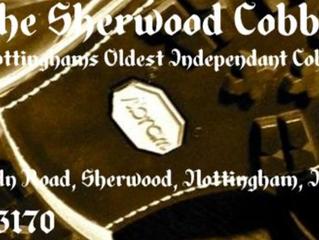New Member Alert: The Sherwood Cobbler