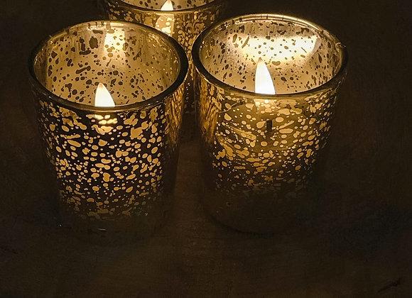 Flameless Tealights