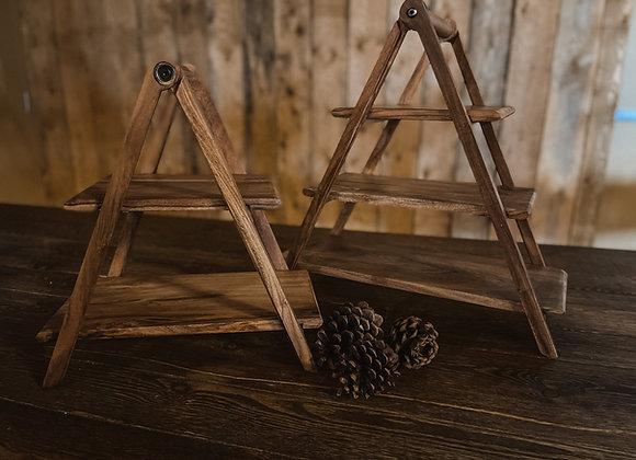 Cupcake Ladder