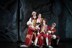 Cherubino - Le nozze di Figaro