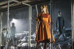 Rita Taylor for Against the Grain Theatre's Kopernikus