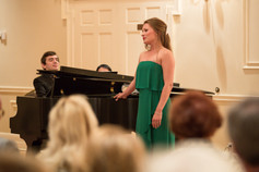 Kelly Wagner for Palm Beach Opera
