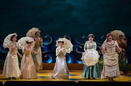Bruce Bennett for Palm Beach Opera