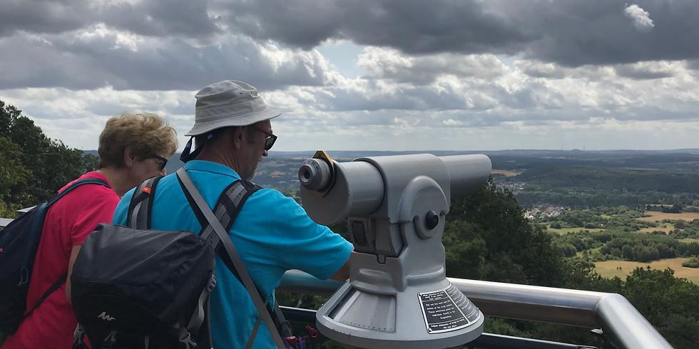 Tour du sommet du Litermont