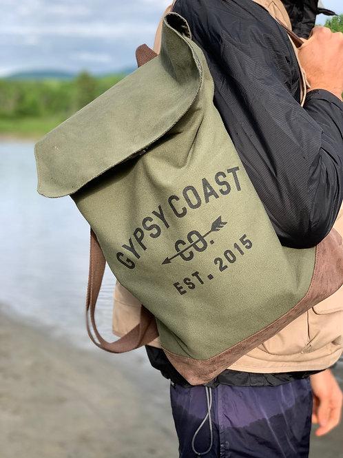 Canvas Adventure Bag