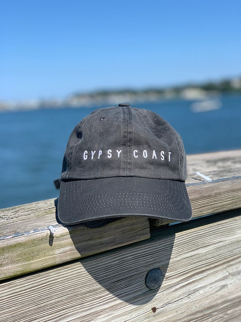 Gypsy Coast Dad Hat
