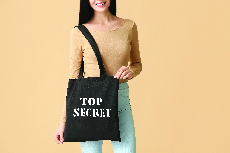 Top Secret Tote2