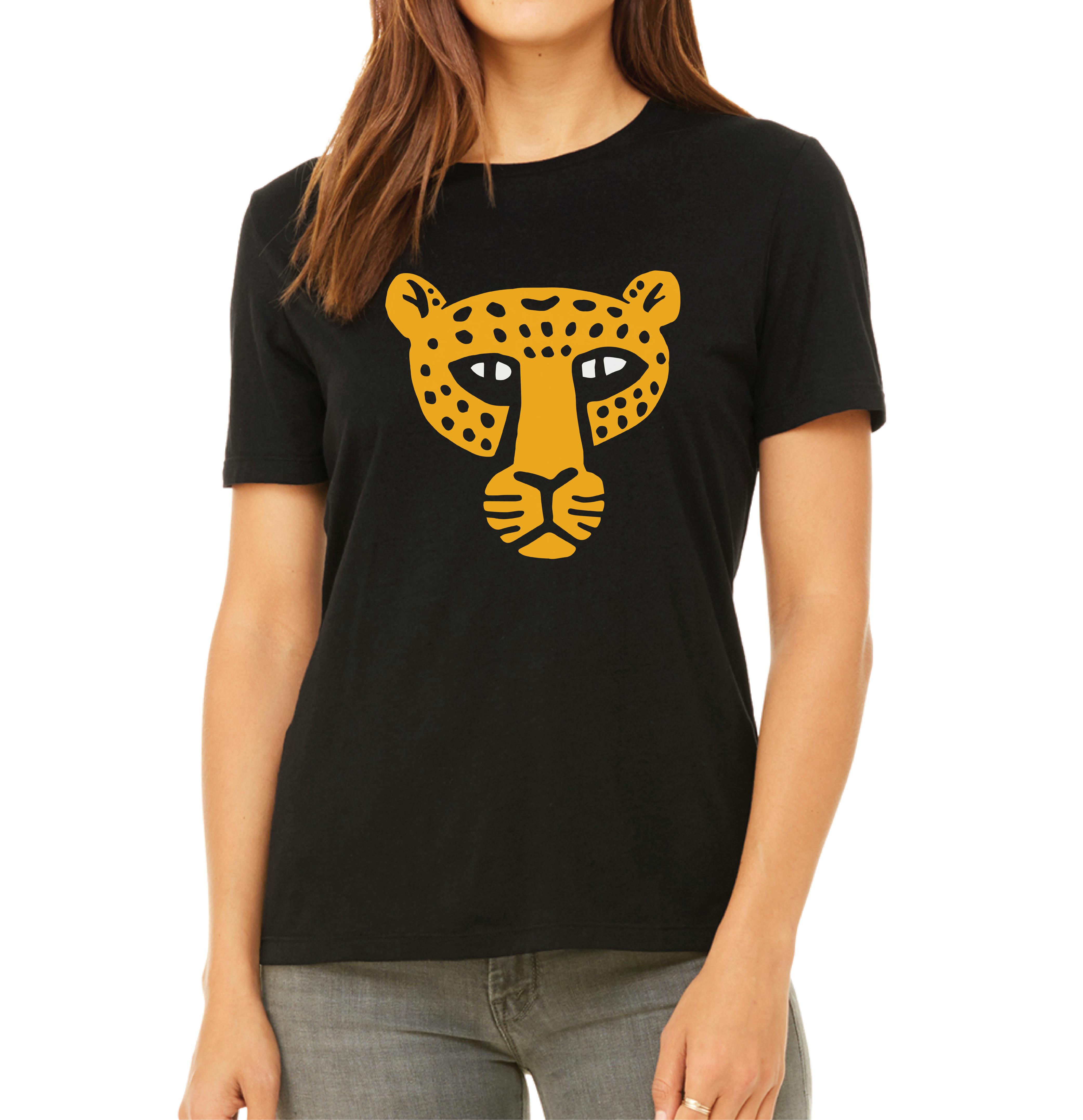 Leopard Ladies Proof