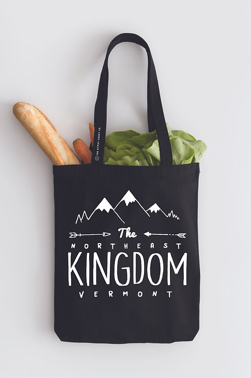 The Northeast Kingdom Tote