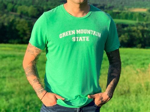 Green Mountain State Tee