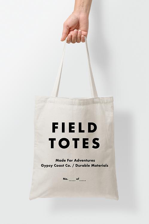 Field Totes Bag