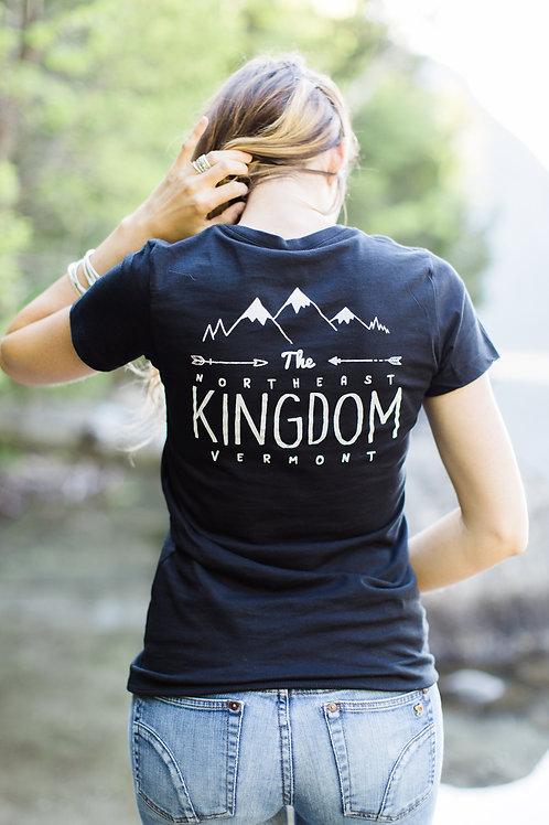 The Northeast Kingdom Unisex Tee