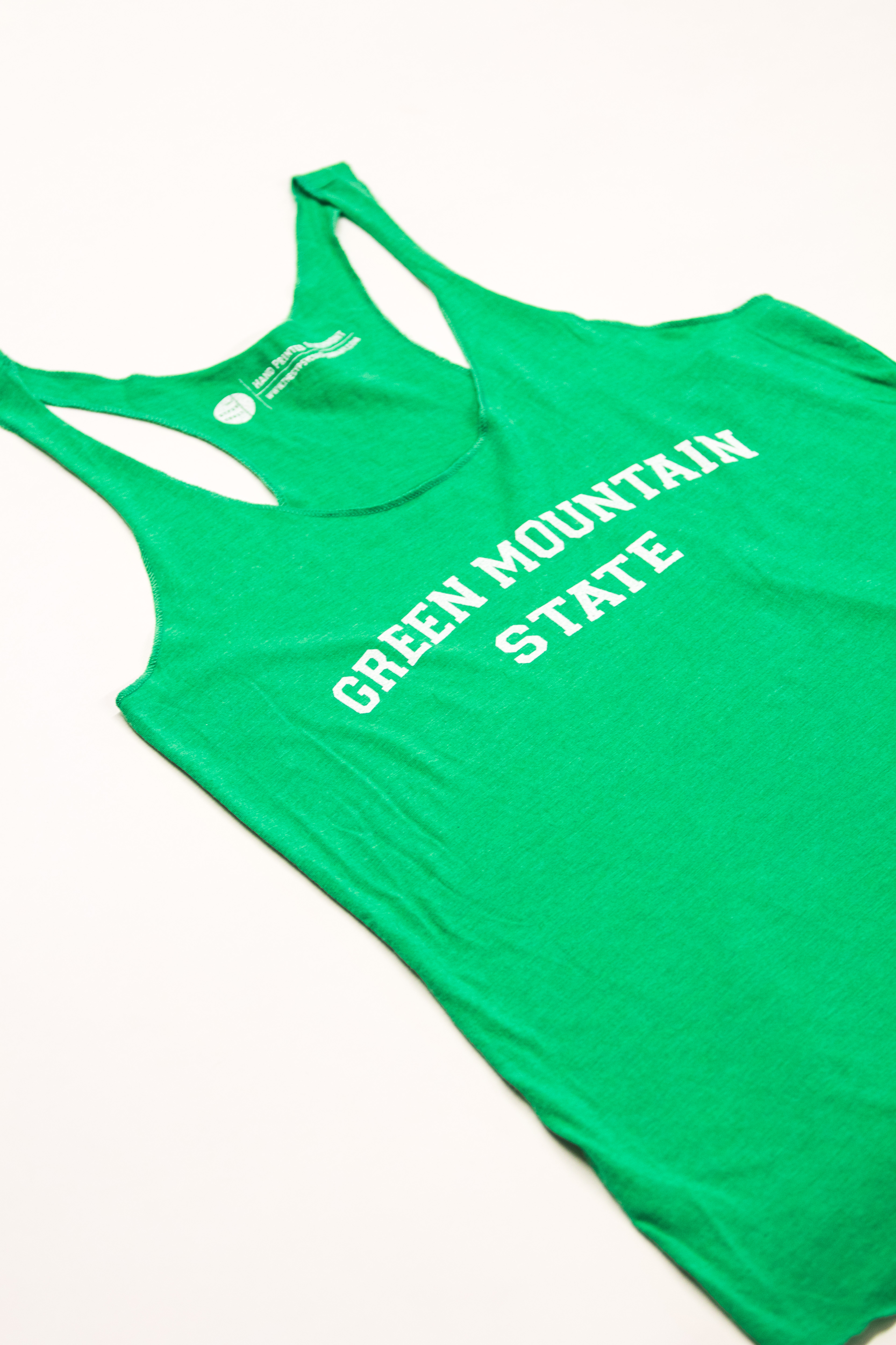 Green Mountain State