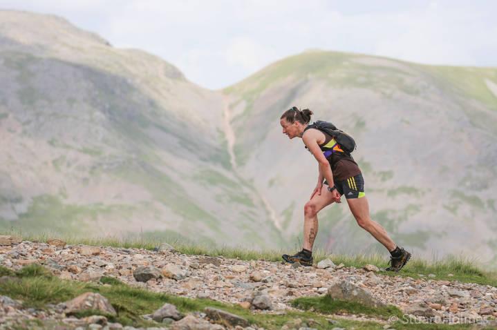 Borrowdale Fell Race