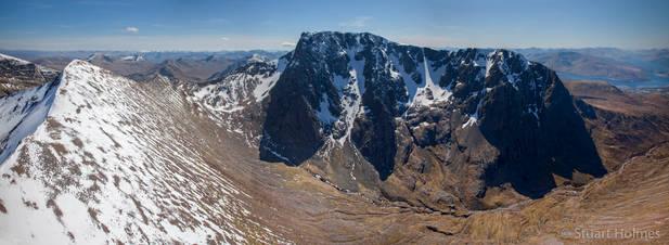 Ben North Face