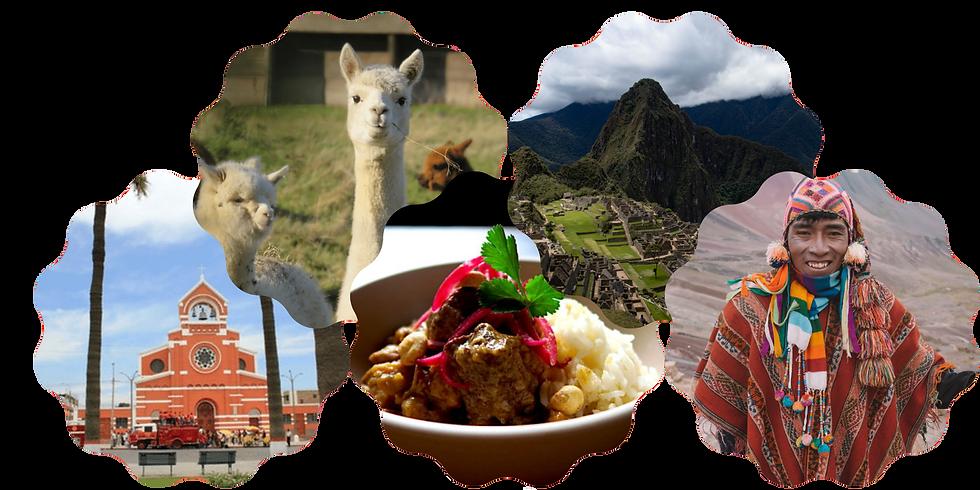 PERU IN NY HALF DAY TOUR
