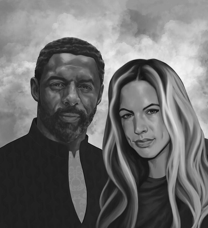 John Artemus & Artemis Brielle