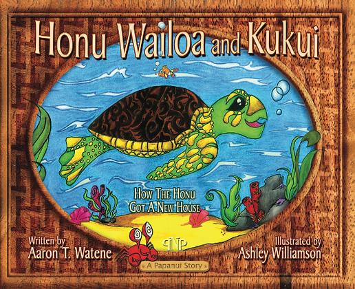 Honu Wailoa & Kukui