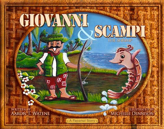 Giovanni and Scampi