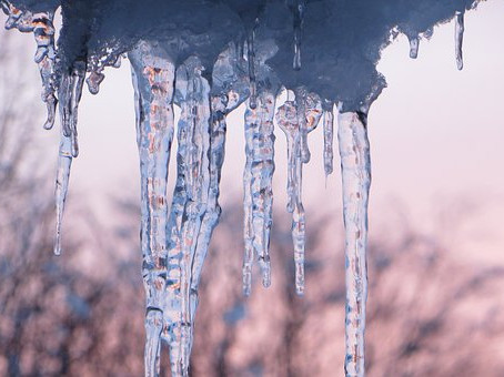 Some notes on heat and cold and moisture in your home