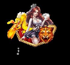 Rồng Hổ