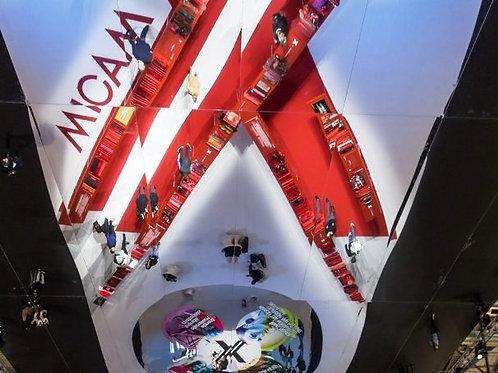 Выставка обуви MICAM