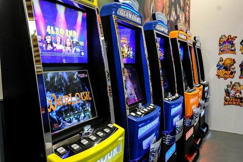 Выставка ENADA: всё для игр и развлечений