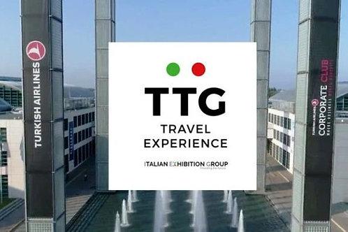 Выставка TTG Travel: туризм