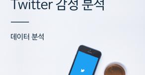 [데이터 분석] FastText를 이용한 Twitter 감성 분석
