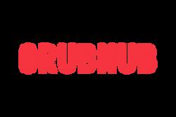 Grubhub-Logo.wine