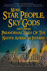 More Star People Tales Of Native America