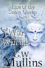 Snow Queen War Of The Witches April 2020
