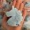 Thumbnail: Large unicorn wax melt