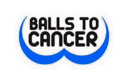 balls to cancer - Carpet freshener