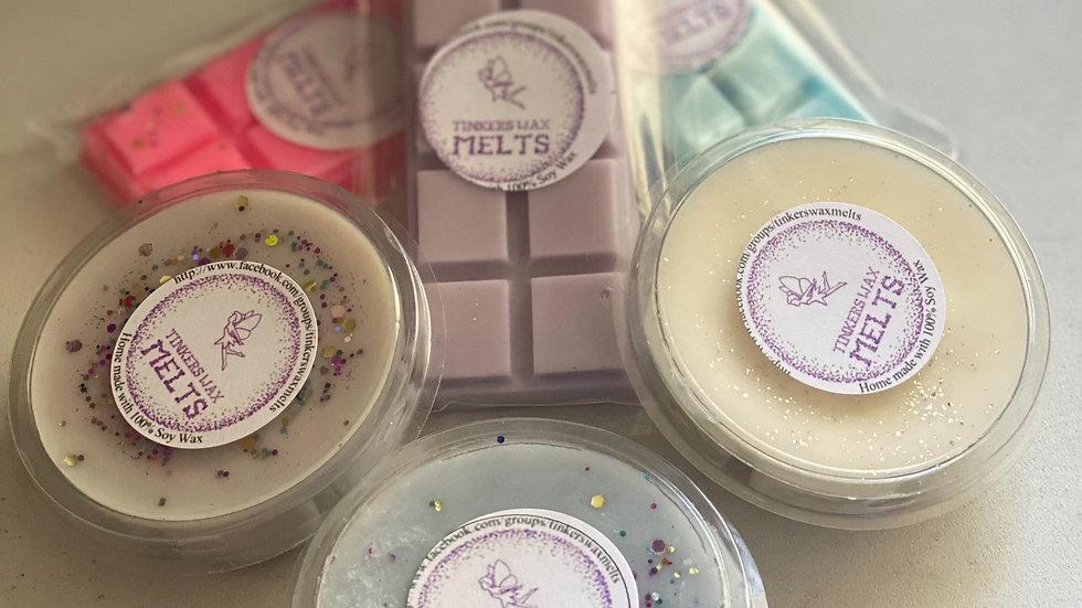 Wax melts - Perfume dupes
