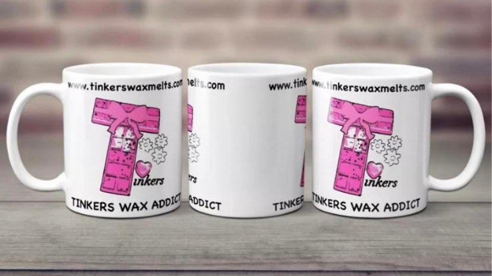 Tinkers mug