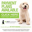 My Pet Funding Logo Pet Financing
