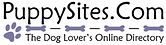 puppy sites com logo