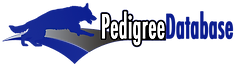 Pedigree Database German Shepherd beeder