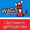 Wags Lending Logo
