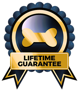 Life Time Health Guarantee on puppies.pn