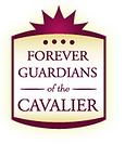 CKCSC logo, regal cavaliers