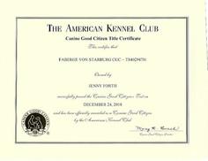 Faberge CGC certificate.jpeg