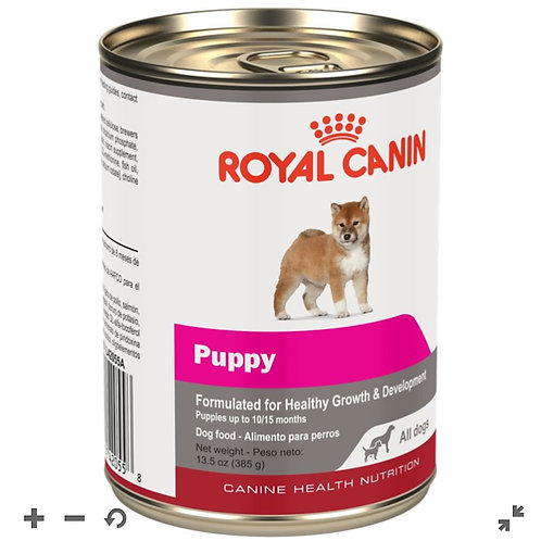 ROYAL CANIN® CANINE HEALTH NUTRITION PUPPY CANNED DOG FOOD