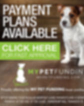 Pet Financing MyPetFunding