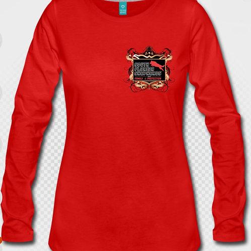 Women Long Sleeve Shirt
